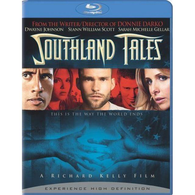 Southland Tales [Blu-ray] [2006] [US Import]